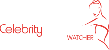 Celebrity Sunglasses Watcher Retina Logo